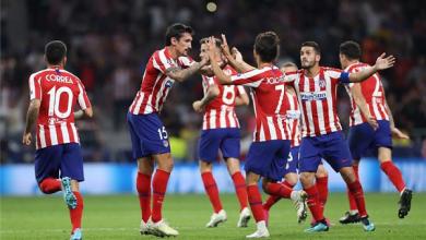 Photo of تشكيل أتلتيكو مدريد المتوقع أمام فياريال في الدوري الإسباني