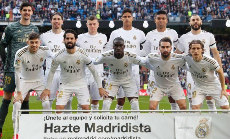 Photo of أخبار ريال مدريد اليوم.. قلق في الملكي قبل مواجهة ليفانتي وندم زيدان