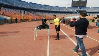 Photo of تقنية الفيديو تظهر في مصر لأول مرة في لقاء بيراميدز والإسماعيلي في كأس مصر