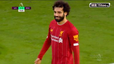 Photo of اهداف مباراة ليفربول وساوثهامبتون (4-0) الدوري الانجليزي