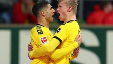 Photo of موعد مباراة بوروسيا دورتموند وشالكه في الدوري الألماني والقنوات الناقلة