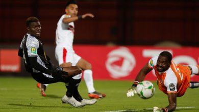 Photo of الزمالك: مباراة السوبر الأفريقي أمام الترجي ستكون مؤثرة على مواجهة دوري أبطال أفريقيا