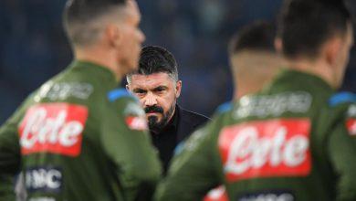Photo of جاتوزو بعد الفوز على الإنتر: أتوقع المزيد من لاعبي نابولي