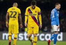 Photo of بالدرجات.. تقييم لاعبي نابولي بعد التعادل مع برشلونة