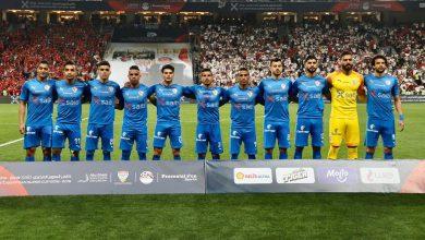 Photo of عاجل | الزمالك يخوض مباراة القمة بفريق الشباب والناشئين