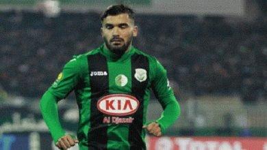 Photo of وكيل بن عيادة يكشف مفاوضات الزمالك للاعب الجزائري