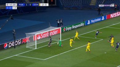Photo of هدف باريس سان جيرمان الثاني في مرمى بروسيا دورتموند 2-0 دوري ابطال اوروبا