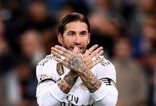 Photo of راموس يفاجئ متابعيه بصورة غير متوقعة قبل مباراة ريال مدريد وفياريال