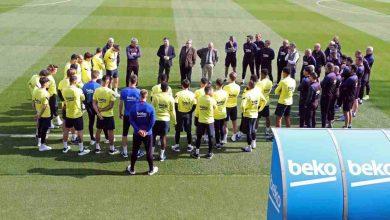 Photo of سبورت تكشف عن ظهور حالات كورونا في نادي برشلونة