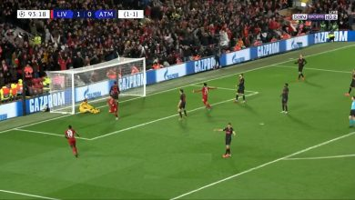 Photo of هدف ليفربول القاتل في مرمى اتليتكو مدريد 2-0 دوري ابطال اوروبا