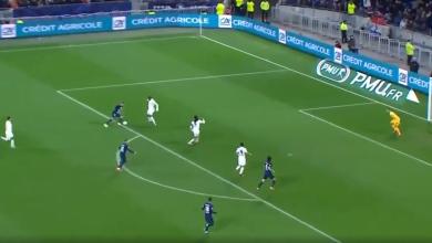 Photo of هدف امبابي الرائع في مرمى ليون في كأس فرنسا