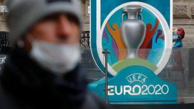 Photo of تقرير – يورو 2020 مهدد بالدخول إلى قائمة أشياء لم تحدث في عالم كرة القدم