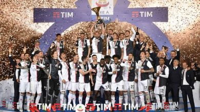 Photo of تشكيلة يوفنتوس المُتوقعة أمام كالياري في الدوري الإيطالي
