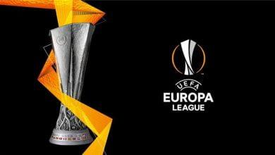 Photo of رسمياً | تأجيل مباراتين في الدوري الأوروبي بسبب فيروس كورونا
