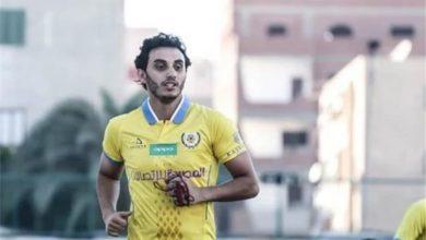 Photo of اشتباه في إصابة لاعب الإسماعيلي بفيروس كورونا