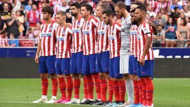 Photo of التشكيلة المتوقعة لنادي أتلتيكو مدريد في مواجهة لايبزيج في دوري أبطال أوروبا