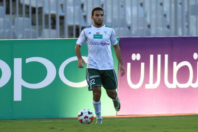 Photo of كريم العراقي لاعب المصري على رادار الأهلي