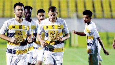 Photo of لاعبو اتحاد جدة يتحدون فيروس كورونا