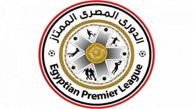 Photo of مصدر بالإتحاد المصري لكرة القدم: إرتفاع الحالات الإيجابية لفيروس كورونا في الدوري المُمتاز