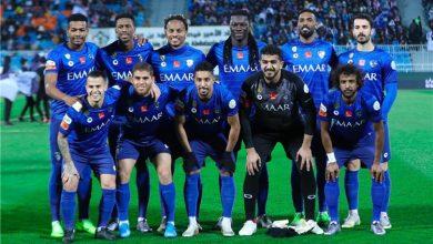 Photo of التشكيل الرسمي | الهلال بالقوة الضاربة أمام الاتفاق في الدوري السعودي