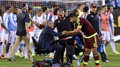 Photo of رسمياً | بعد 14 يوم فيروس كورونا يتسبب في إقالة أوسكار تاباريز من تدريب الأوروجوي