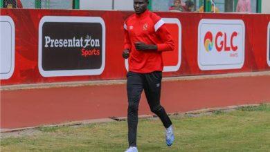 Photo of أليو بادجي: الأهلي الأوفر حظاً لحصد دوري أبطال أفريقيا