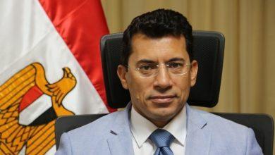 Photo of وزير الرياضة يسعى لإعادة اللاعبين المحترفين إلى مصر للحفاظ عليهم من الإصابة بفيروس كورونا