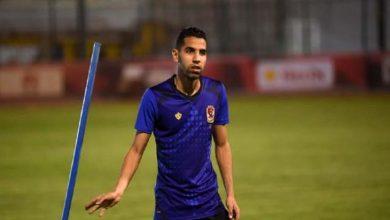 Photo of سبب غضب مؤمن زكريا من إدارة النادي الأهلي