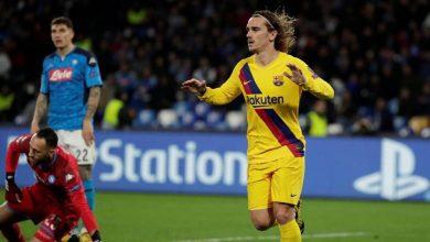Photo of هل يلعب برشلونة مباراة العودة أمام نابولي في دوري أبطال أوروبا بدون جمهور؟