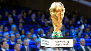 Photo of قناة الفيفا تقدم مباريات كأس العالم مجاناً