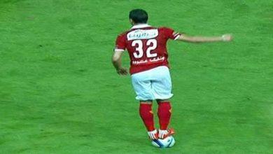 Photo of رمضان صبحي: لو عاد الزمان إلى الخلف سأقف على الكرة من جديد