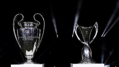 Photo of رسمياً.. تأجيل نهائيات دوري أبطال أوروبا والدوري الأوروبي لأجل غير مسمى