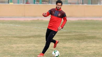 Photo of الشناوي يكشف عن سلبية المسحة الطبية للاعب حمدي فتحي