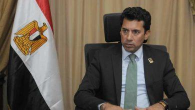 Photo of وزير الرياضة: الأندية حصلت على الدعم حتى لا يتم تسريح الموظفين