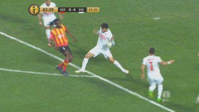 Photo of هدف الترجي الاول في مرمى الزمالك 1-0 دوري ابطال افريقيا