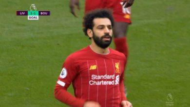 Photo of اهداف مباراة ليفربول وبورنموث 2-1 الدوري الانجليزي