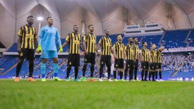 Photo of تشكيل اتحاد جدة المتوقع أمام نادي الحزم في الدوري السعودي
