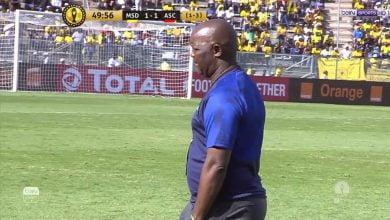 Photo of اهداف مباراة الاهلي وصن داونز 1-1 دوري ابطال افريقيا