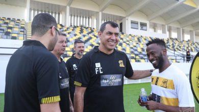 Photo of المولد يعود والقرني يتأكد غيابه عن مواجهة الاتحاد غداً أمام الوحدة في الدوري السعودي