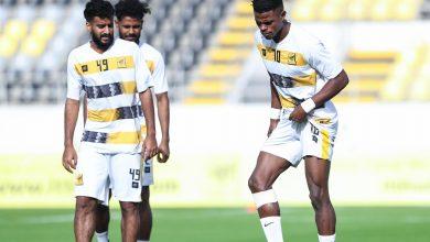 Photo of لاعبو اتحاد جدة يحصلون على إجازة لمدة 3 أيام بسبب فيروس كورونا