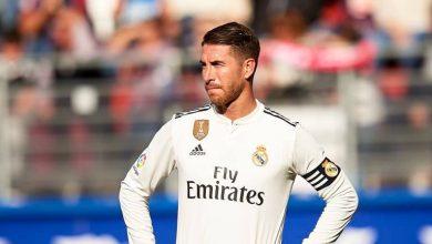 Photo of مهاجم أوساسونا يغازل ريال مدريد: من لا يرغب في اللعب مع راموس؟