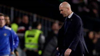 Photo of بيريز يعارض رغبة زيدان في ريال مدريد بشأن المهاجم المطلوب صيفاً