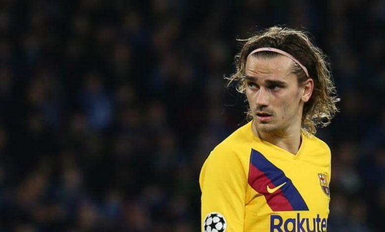 Photo of ماركا تنفي رحيل جريزمان عن برشلونة الموسم المقبل