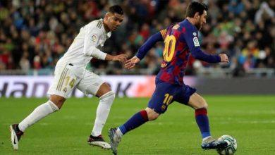 Photo of اشتعال الدوري الاسباني بعد عودة نجوم برشلونة وريال مدريد من الإصابة