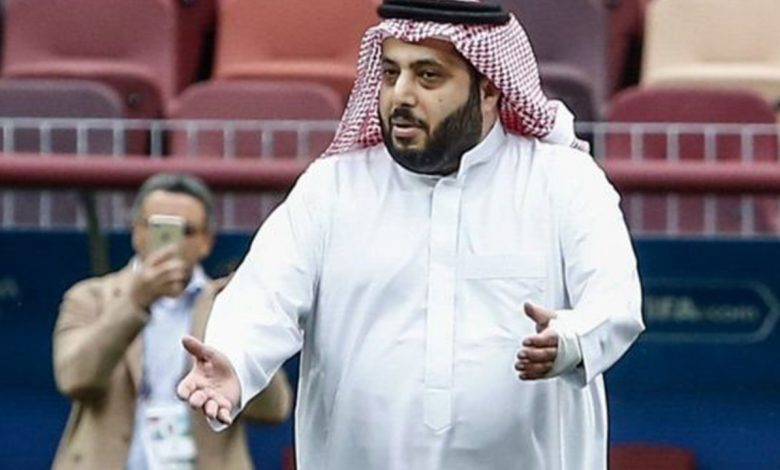 Photo of تركي آل الشيخ: لا صحة عن علاقتي بانتقال أي لاعب أو التكفل بإقامة مهرجان اعتزال أي لاعب