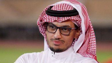 Photo of كورونا يصيب المسحل نائب رئيس الاتفاق السعودي