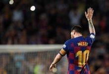 Photo of ميسي يوافق على تقليل راتبه هو ولاعبي برشلونة بسبب فيروس كورونا