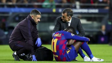 Photo of ديمبيلي سيبقي في برشلونة.. لا يريده أحد