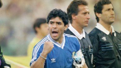 Photo of حكم نهائي مونديال 90: مارادونا أسوأ شخص قابلته في حياتي
