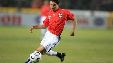 Photo of بركات يحكى كواليس نهائي كأس أمم أفريقيا 2006